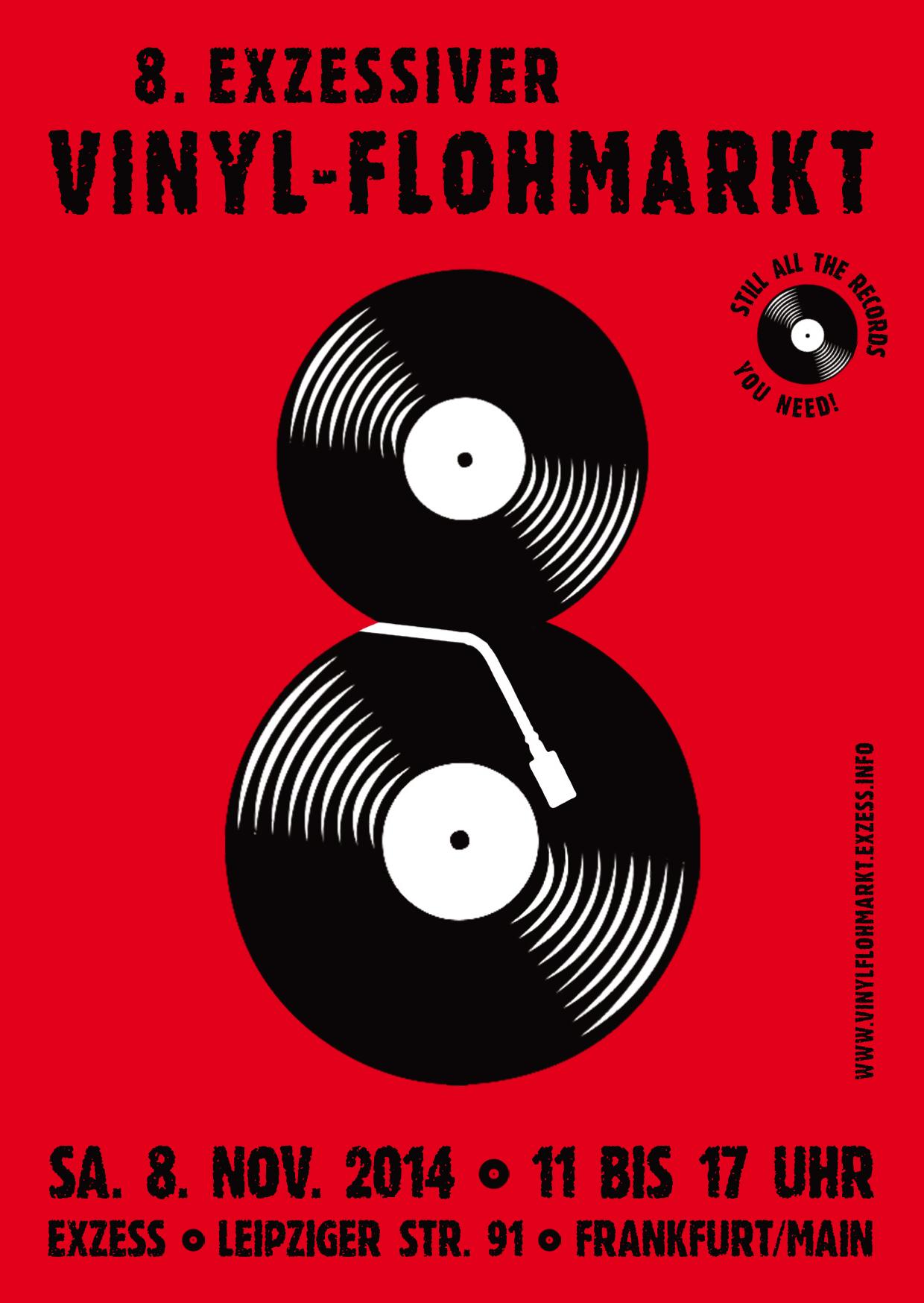 Flyer_Vinyl-Flohmarkt.indd