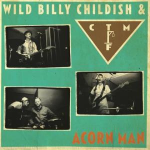 wild billy childish acorn man lp