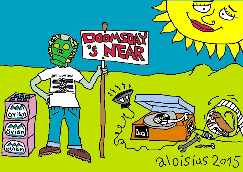 doomsday Unbenannt wieso unbenannt frater aloisius 2015