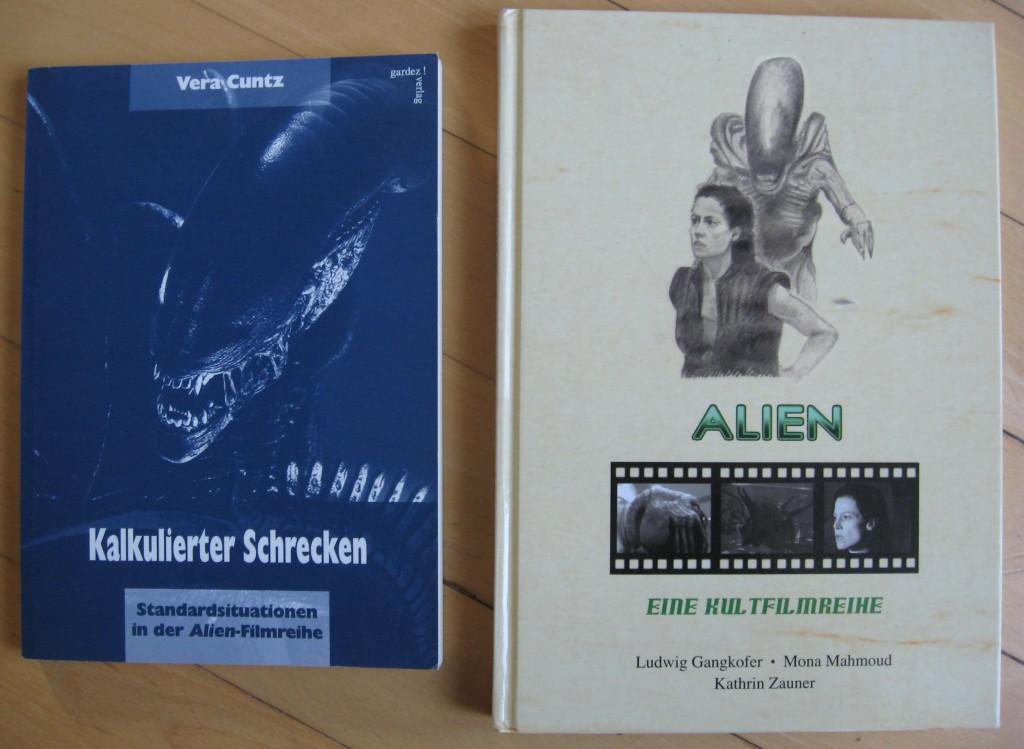 alien  filmwissenschaft - filmgeschichte