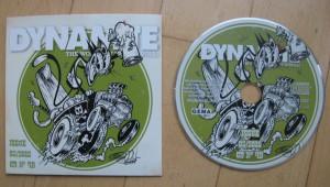 cd-beigabe zu Dynamite 3-2015 cd-nr 49