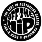 off the hip records AUS