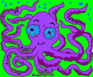 oktopus zweite version 2006