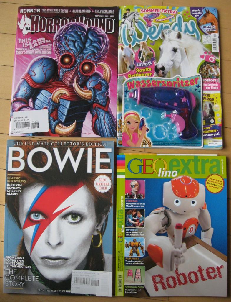 zeitschriften juli august 2015