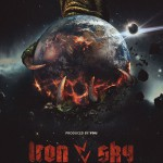 iron sky 2 the coming race teaser poster