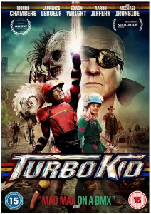 turbo kid dvd cover