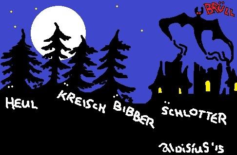 wald 2015 halloween 2015 frater aloisius