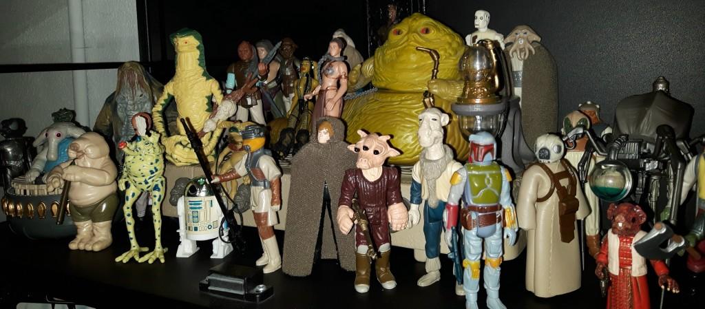 die jabba truppe