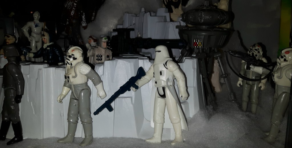 snowtrooper empire strikes back